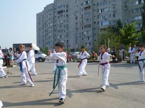 фото батайск города